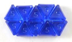 d5 Sapphire (10) (Plain)