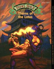 Thorns of the Lotus