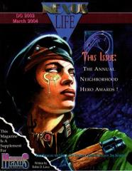 Nexus Life - March 2004