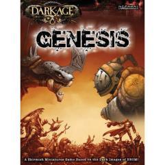 Dark Age - Genesis