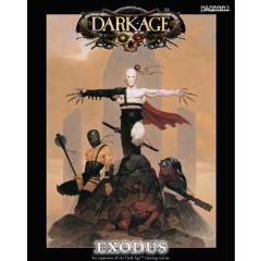 Dark Age - Exodus