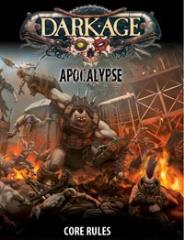 Dark Age - Apocalypse Core Rules