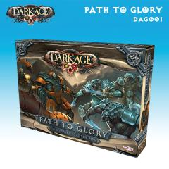 Path to Glory - Two Player Starter Box