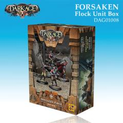 Flock Unit Box