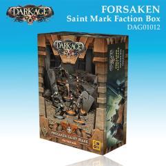 Saint Mark Faction Box