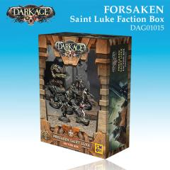 Saint Luke Faction Box