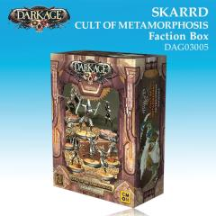 Cult of Metamorphosis Faction Box