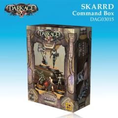Skarrd Command Box