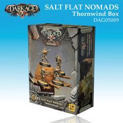 Salt Flat Nomads Thornwind Box