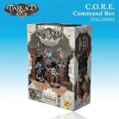 C.O.R.E. Command Box