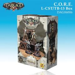 L-CST/TB-13 Box