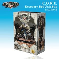 Recovery Bot Unit Box