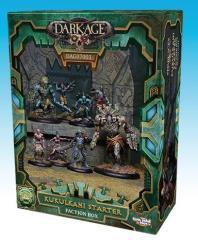 Kukulkani Starter Faction Box