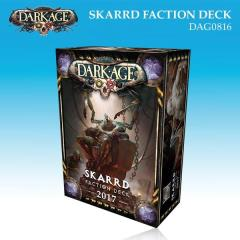 Faction Deck (2017 Edition)