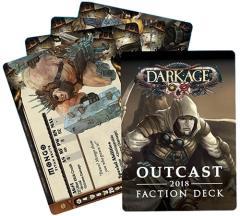 Faction Deck (2018 Edition)