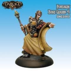 Bane Leader #1