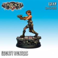 Lucky (1st Edition)