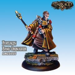 Bane Grenadier