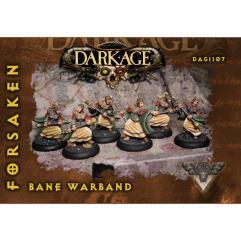 Bane Warband #1