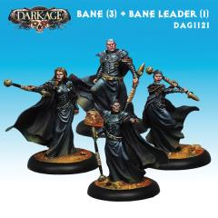 Banes w/Leader