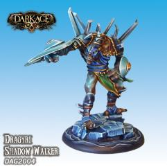 Shadow Walker #1