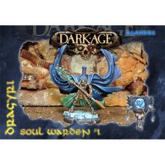 Soul Warden #1