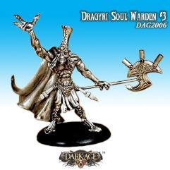 Soul Warden #3