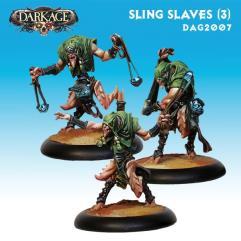 Sling Slaves (Resculpt)