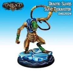 Slave Taskmaster