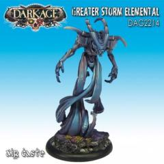 Greater Storm Elemental