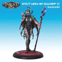 Shadow Caste Spirit Lord of Shadow