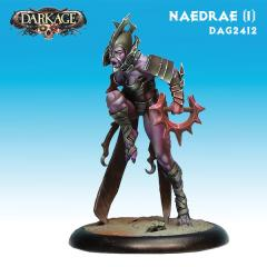 Shadow Caste Naedrae