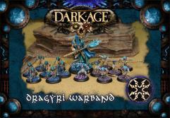 Dragyri Warband