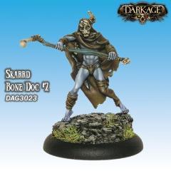 Bone Doc #2