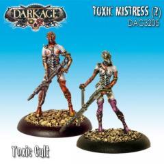 Toxic Mistress