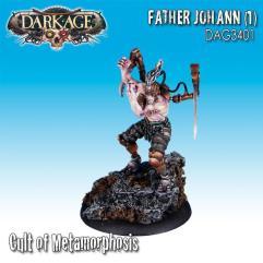 Father Johann