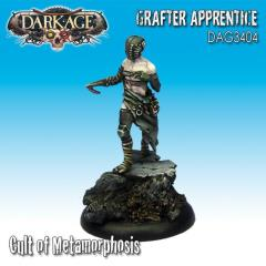 Grafter Apprentice