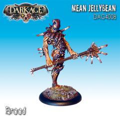 Mean Jellybean