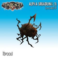 Alpha Broodling