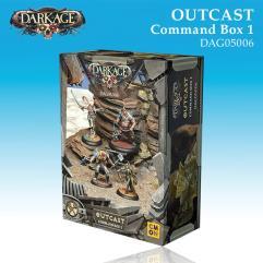 Outcast Command Box A