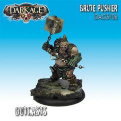 Brute Pusher