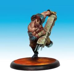 Brute #1 (Resculpt)