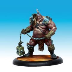 Brute Pusher (Resculpt)