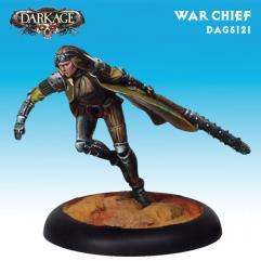 War Chief (Female, Alternate Sculpt)