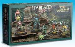 Kukulkani Warband (2nd Printing)