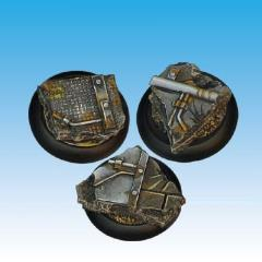 30mm Groundwerks Base Inserts - Industrial