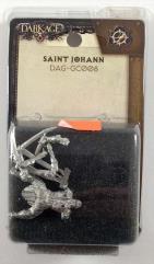 Saint Johann (Gen Con Prerelease Edition)