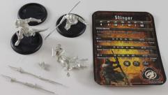 Stingers #1
