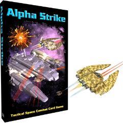 Alpha Strike