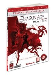 Dragon Age - Origins, Awakening Official Strategy Guide